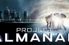 Project-Almanac