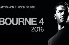 Jason Bourn