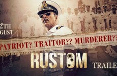 Rustom | Official Trailer