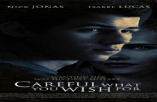 Careful What You Wish For (2015)