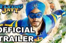 A Flying Jatt | Official Trailer
